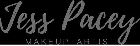 Jess Pacey Makeup Artist Logo