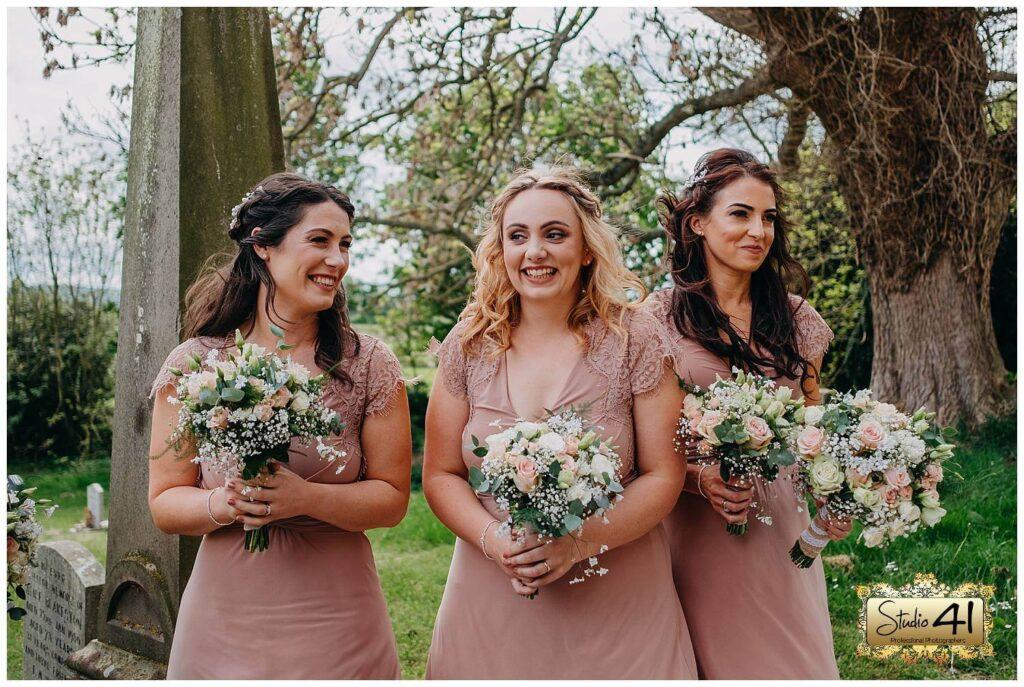 Natural bridal makeup Scarborough North Yorkshire
